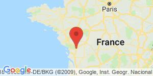 adresse et contact Woodstock bois énergie, Granzay Gript, France