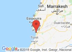 adresse infosoft.ma, Agadir, Maroc