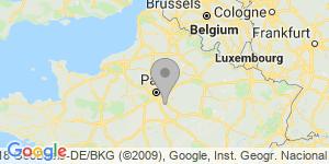 adresse et contact Claudine Frappa, Livry-sur-Seine, France