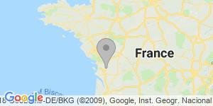 adresse et contact MAPA Santé, Saint Jean d'Angély, France