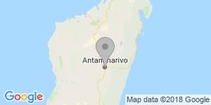 adresse et contact Mosaique Malgache, Antananarivo, Madagascar