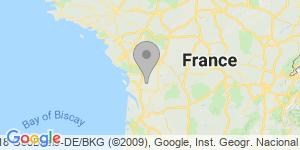 adresse et contact Vincent Grenon, Poitou-Charentes, France