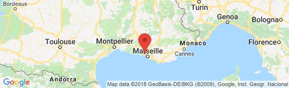 adresse 3wconseil.com, Le Rove, France