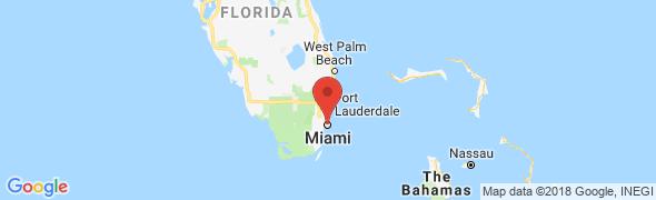 adresse miami-agent-immobilier-francais.com, Miami, Etats-Unis