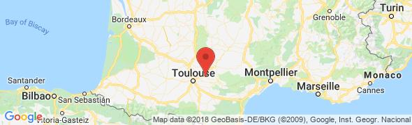adresse akoah.com, Lavaur, France