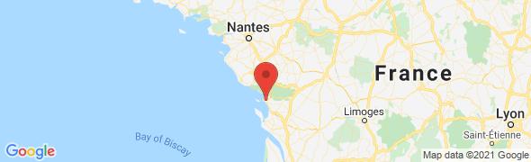 adresse nicolas-riviere.fr, La Rochelle, France