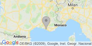 adresse et contact folle de mode, Marseille, France