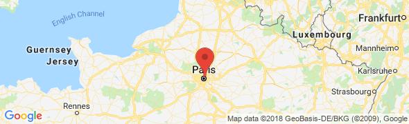 adresse ecole-creation-la-ruche.fr, Paris, France