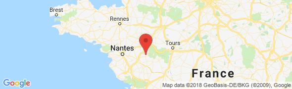 adresse grolleau.fr, Montilliers, France