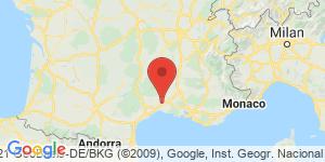 adresse et contact ENAIRIO, Saturargues, France