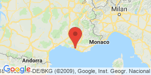 adresse et contact Cybercartes, Marseille, France