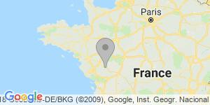 adresse et contact Anne Fuzeau Productions, Bressuire, France