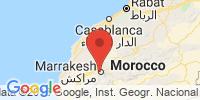 adresse et contact Riad Pachavana, Marrakech, Maroc