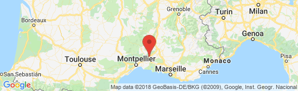 adresse sonea-nimes.com, Marguerittes, France
