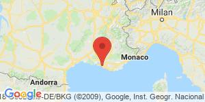 adresse et contact Cabinet d'avocats Preziosi Ceccaldi, Marseille, France