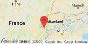 adresse et contact Millumine, Marignier, France