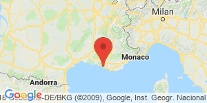 adresse et contact Etoile Web - Antony Mezzana, Marseille, France