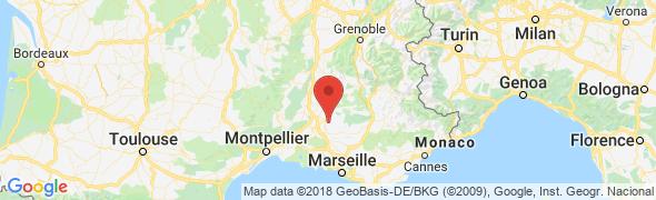 adresse lagavaniole.com, Saint-Didier, France