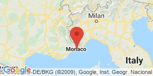 adresse et contact Destination Riviera, Roquebrune-Cap-Martin, France