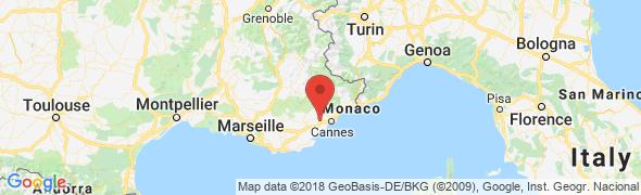 adresse lasoleiade83.com, Montauroux, France