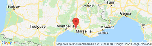 adresse geaplast.com, Raphèle les Arles, France