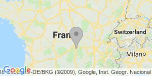 adresse et contact Artenwood, Pont du château, France