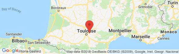 adresse poele-a-bois.pro, Verfeil, France