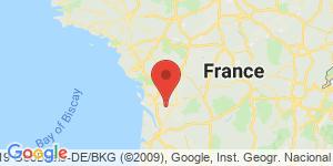 adresse et contact Maison Painturaud Frères, Segonzac, France
