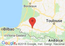 adresse maisondelasoie.com, Pau, France