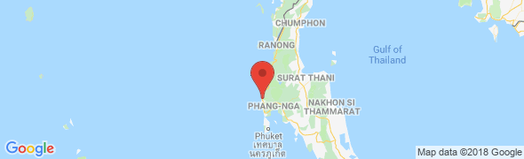 adresse khaolak-dream-house.com, Khao lak, Thailande