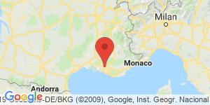 adresse et contact AnswebMed, Eguilles, France