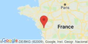 adresse et contact VILL'ADOM Sud Vendée, Fontenay-le-Comte, France