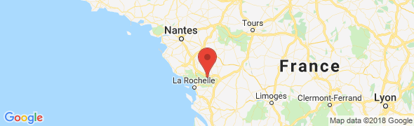 adresse maraispoitevin-vendee.com, Maillezais, France