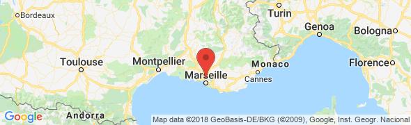 adresse fiesta-compagnie.fr, Cabriès, France
