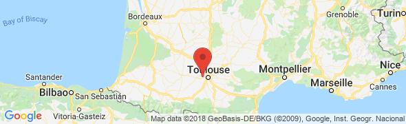 adresse getsmoke.fr, Pibrac, France