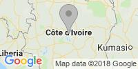 adresse et contact Le portail, Côte d'Ivoire