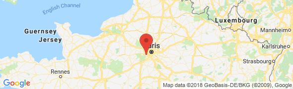 adresse meditest.fr, Buc, France