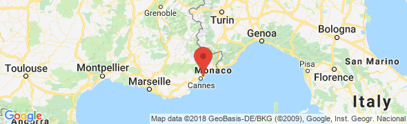 adresse dobrowsky.fr, Antibes, France