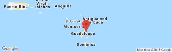 adresse tropicalsurfcamp.com, Le Moule, Guadeloupe