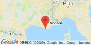 adresse et contact Maître Turpaud, Toulon, France