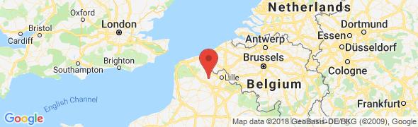 adresse marozin-construction.fr, Lestrem, France