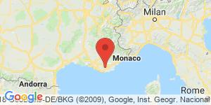 adresse et contact GECO, Sainte Anastasie, France