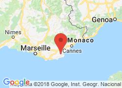 adresse coteaufleuri.fr, Grimaud Village, France