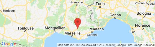 adresse solubrux.fr, Vinon-sur-Verdon, France