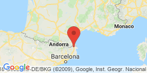 adresse et contact Universal Galerias, Capmany, Espagne