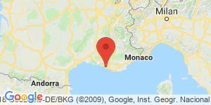 adresse et contact Pangea Comptoir des Peuples, Marseille, France