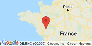 adresse et contact ACES, Maulévrier, France