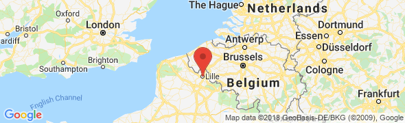 adresse notesenbulles.fr, Lille, France