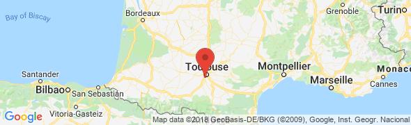 adresse king-games.fr, Portet-sur-Garonne, France