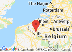 adresse ladecodelucie.com, Roubaix, France